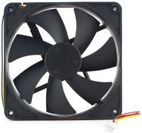Вентилятор для корпуса Gembird D14025BM-3 -