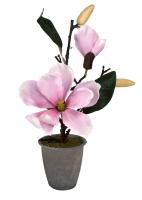 Искусственное растение Ad Trend Ваза с цветами / 59006i -