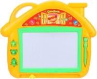 Доска для рисования Наша игрушка Домик / 5002-2 -