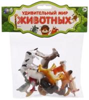 Набор фигурок Наша игрушка Домашние животные / NC01-1 -