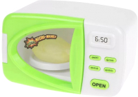 Микроволновая печь игрушечная Наша игрушка XG2-9 -