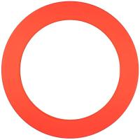 Чехол для гимнастического обруча Indigo Natali SM-381 (оранжевый) -