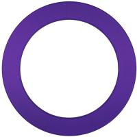Чехол для гимнастического обруча Indigo Natali SM-381 (фиолетовый) -
