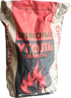 Уголь древесный Charcoal 3кг -