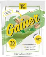 Гейнер NotBad Gainer (1000г, фисташковое мороженое) -