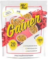 Гейнер NotBad Gainer (1000г, малина/маракуйя) -