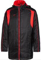 Куртка 2K Sport Vettore / 123225 (M, красный/черный) -