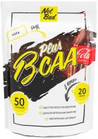 Аминокислоты BCAA NotBad С витамином С (250г, кола) -