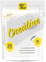 Креатин NotBad Creatine (200г, натуральный) -
