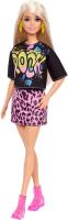 Кукла Barbie Игра с модой / GRB47 -