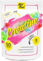 Креатин NotBad Creatine Matrix (250г, малиновый мохито) -