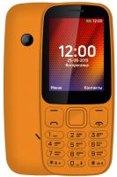 Мобильный телефон Vertex D537 (оранжевый) -