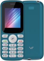 Мобильный телефон Vertex M123 (синий) -