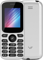 Мобильный телефон Vertex M123 (белый) -