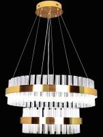 Потолочный светильник Natali Kovaltseva Innovation Style 83004 (золото) -