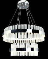 Потолочный светильник Natali Kovaltseva Innovation Style 83005 (хром) -