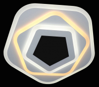 Потолочный светильник Natali Kovaltseva 81033/5C (белый) -