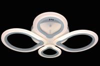 Потолочный светильник Natali Kovaltseva Innovation Style 83043 (белый) -