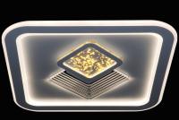 Потолочный светильник Natali Kovaltseva Led Lamps 81095 (белый) -