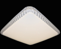 Потолочный светильник Natali Kovaltseva Led Lamps 81079 (белый) -