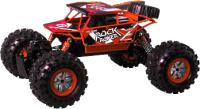 Радиоуправляемая игрушка Пламенный мотор Краулер-Гидроход / 870230 -