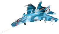 Сборная модель Звезда Российский палубный истребитель Су-33 / 7297ПН -