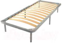 Ортопедическое основание Мебельная комплектация Стандарт 90x200 (14 ламелей, без опор) -