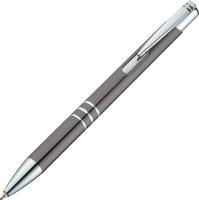 Ручка шариковая Easy Gifts Ascot / 333977 (синий) -