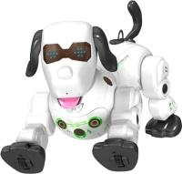 Радиоуправляемая игрушка Happy Cow Робот-собака / 777-602 -