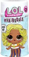 Кукла с аксессуарами LOL Игрушка-сюрприз Кукла с волосами 2.0 / 572657EUC -