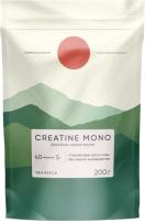 Креатин Elementica Organic Creatine Mono / EC001 (200г, без вкуса) -