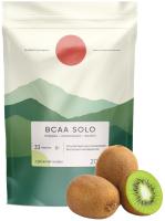 Аминокислоты Elementica Organic BCAA Solo / EBS003 (200г, свежий киви) -