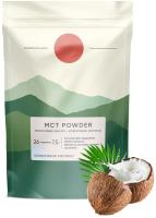 Комплексная пищевая добавка Elementica Organic MCT Powder / EMCT002 (200г, кокосовое молоко) -