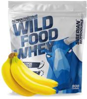 Протеин Siberian Nutrogunz WFW003 (900г, банан) -
