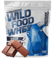 Протеин Siberian Nutrogunz WFW006 (900г, двойной шоколад) -