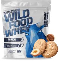 Протеин Siberian Nutrogunz WFW012 (900г, ореховое печенье) -
