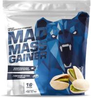 Гейнер Siberian Nutrogunz Mad Mass Gainer / MG015 (2000г, фисташка) -