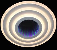 Потолочный светильник Natali Kovaltseva 81033/8C (белый) -