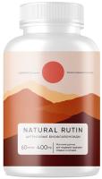 Комплексная пищевая добавка Elementica Organic Rutin / ECPS006 (60 капсул) -