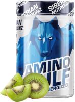 Аминокислоты Siberian Nutrogunz Amino Vulf Energized / AMWE007 (225г, киви) -