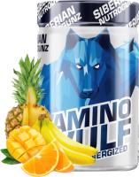 Аминокислоты Siberian Nutrogunz Amino Vulf Energized / AMWE009 (225г, экзотик) -