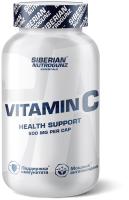 Комплексная пищевая добавка Siberian Nutrogunz Витамин+ / VIC001 (30 капсул) -