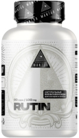 Комплексная пищевая добавка Biohacking Mantra Rutin / CAPS005 (90 капсул) -