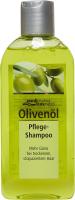 Шампунь для волос Medipharma Cosmetics Olivenol для сухих и непослушных волос (200мл) -