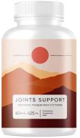 Комплексная пищевая добавка Elementica Organic Join Support / ECPS013 (60 капсул) -