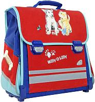 Школьный рюкзак Schneiders 78105-050 -