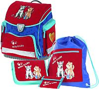 Школьный рюкзак Schneiders 78106-050 -