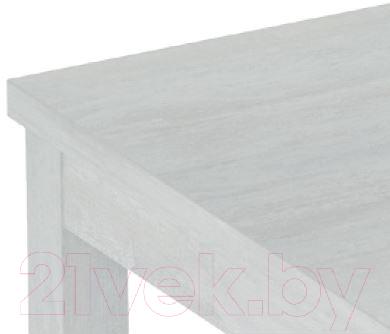 Обеденный стол Eligard Eli 1 / СОР-01 (акация белая)