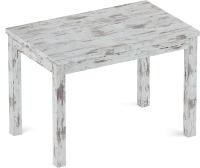 Обеденный стол Eligard Eli 1 / СОР-01 (дуб меловой) -