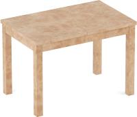 Обеденный стол Eligard Eli 1 / СОР-01 (сафари) -